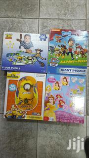 Floor Puzzle   Toys for sale in Lagos State, Lagos Island