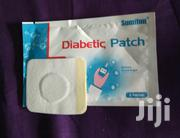 Cure Diabetes With Diabetic Patch | Vitamins & Supplements for sale in Lagos State, Agege