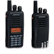 Kenwood Digital Wireless Walkie Talkie NX-220/NX-320 With Full Keypad | Audio & Music Equipment for sale in Lagos State, Alimosho