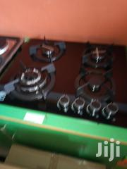 Original GS 60cm Built In Hob 4burners Glass Gas Cooker Blue Flame | Kitchen Appliances for sale in Lagos State, Ojo