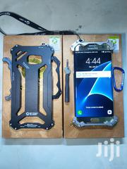Customised S7 Edge Phone Case | Accessories for Mobile Phones & Tablets for sale in Lagos State, Lagos Mainland