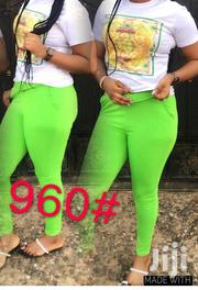 Polo Top and Trousers. | Clothing for sale in Lagos State, Lagos Mainland