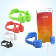 Thumbs Up-ok Phone Stand/Holder | Accessories for Mobile Phones & Tablets for sale in Lagos State, Lagos Island
