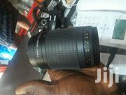 Nikon 70-300mm Leans Is Very Sharp Bright | Photo & Video Cameras for sale in Lagos State, Ikeja