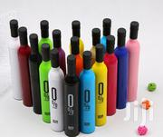 Bottled Shape Umbrella | Clothing Accessories for sale in Lagos State, Lagos Island