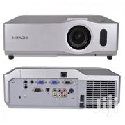 Hitachi Cp-x206 Projector | TV & DVD Equipment for sale in Lagos State, Ikeja