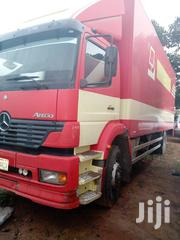 Mercedes-Benz Atego 2008 Red | Trucks & Trailers for sale in Abuja (FCT) State, Gwarinpa