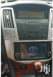 Lexus Rx330 Dvd | Vehicle Parts & Accessories for sale in Lagos State, Ojo