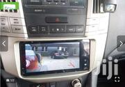 Lexus Rx 330 Android Dvd With Camera | Vehicle Parts & Accessories for sale in Lagos State, Ojo