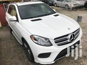 Mercedes-Benz GLE-Class 2017 White | Cars for sale in Rivers State, Port-Harcourt