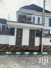 4 Bedroom Fully Detached Duplex+BQ In A Service Estate Lekki | Houses & Apartments For Sale for sale in Lagos State, Lagos Island