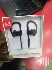 Power Beat 3 Wireless | Accessories for Mobile Phones & Tablets for sale in Lagos State, Ikeja