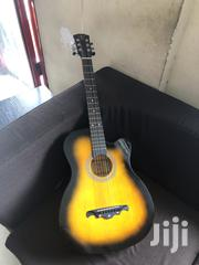 Brand New Acoustic Guitar | Musical Instruments & Gear for sale in Lagos State, Lekki Phase 2