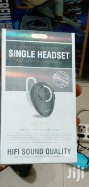 Remax RB-22 Headset | Headphones for sale in Lagos State, Ikeja