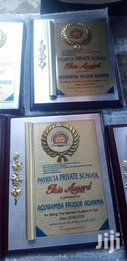 Good Quality Award | Arts & Crafts for sale in Abuja (FCT) State, Asokoro