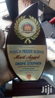 Presentable Wooden Award | Arts & Crafts for sale in Abuja (FCT) State, Central Business District