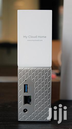 WD 2TB Cloud Home Personal Cloud