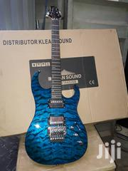 Samick Proffetional Lead Guitar Ic30 | Musical Instruments & Gear for sale in Lagos State, Ojo