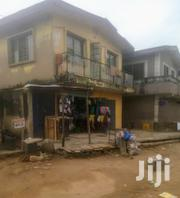 A Storey Building Of 6 Rooms With 3 Shops For Sale | Houses & Apartments For Sale for sale in Lagos State, Agboyi/Ketu