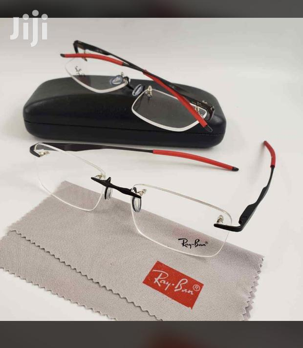 Archive: Ray Ban Glasses