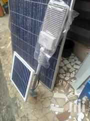 40w 2-in-1 Solar Street Light With High Quality | Solar Energy for sale in Lagos State, Amuwo-Odofin