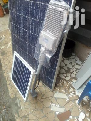 40w 2-in-1 Solar Street Light With High Quality