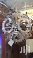 Chandelier Dorp Crystal Light | Home Accessories for sale in Lagos Island, Lagos State, Nigeria