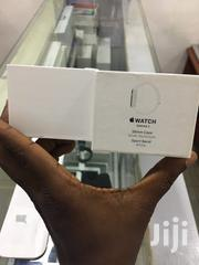 Ukused Apple Watch Series 2 38mm (Sliver) | Smart Watches & Trackers for sale in Lagos State, Ikeja