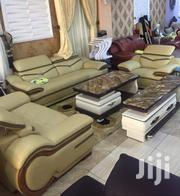 High Quality Royal Sofa And Table | Furniture for sale in Lagos State, Ojo