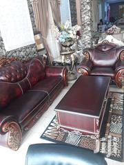 High Quality Sofa and Table | Furniture for sale in Lagos State, Ojo