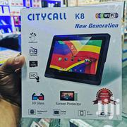 Citycall K8 Android Tablet For Kids | Accessories for Mobile Phones & Tablets for sale in Lagos State, Ikeja