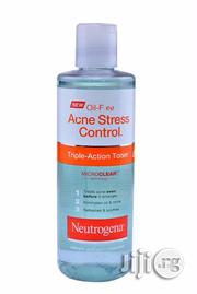 Oil Free Acne Stress Control Triple Action Toner | Skin Care for sale in Lagos State