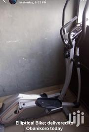 Elliptical Bike Semi Commercial | Sports Equipment for sale in Abuja (FCT) State, Jabi