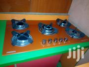 New Phiima 5 Buignition S Hob Blue Flame Auto-ignition | Kitchen Appliances for sale in Lagos State, Ojo