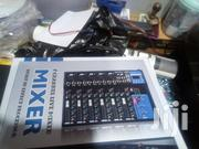 7 Channel Mixer   Audio & Music Equipment for sale in Lagos State, Ojo
