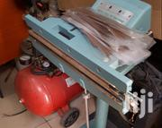 Pedal Sealing Machine | Manufacturing Equipment for sale in Lagos State, Lagos Mainland