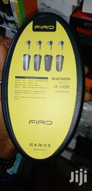 Firo Bluetooth Clip | Accessories for Mobile Phones & Tablets for sale in Lagos State, Ikeja