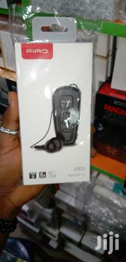 FIRO H103 Bluetooth Clip | Accessories for Mobile Phones & Tablets for sale in Lagos State, Ikeja