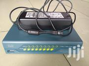 Cisco ASA5505 SEC-BUN-K9 Firewall (With Security Plus License) | Networking Products for sale in Abuja (FCT) State, Wuse