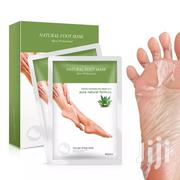 Exfoliating Foot Peeling Mask | Bath & Body for sale in Rivers State, Obio-Akpor