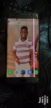 Samsung Galaxy S7 Edge 32 GB Gold   Mobile Phones for sale in Osun State, Osogbo