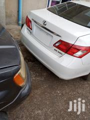 Lexus ES 2008 350 White | Cars for sale in Lagos State, Lagos Mainland