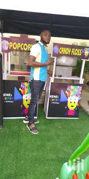 Candyfloss. Popcorn And Ice Cream For Ur Parties | Party, Catering & Event Services for sale in Lagos State, Maryland