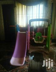 Good Quality Children 3 In 1 Swing, Slide And Basketball | Toys for sale in Lagos State, Ikeja