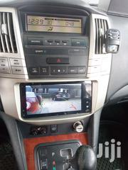 Lexus Rx330 Android DVD Reverse Camera And Bluetooth | Vehicle Parts & Accessories for sale in Lagos State, Oshodi-Isolo