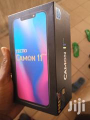 New Tecno Camon 11 Pro 64 GB Blue | Mobile Phones for sale in Rivers State, Port-Harcourt
