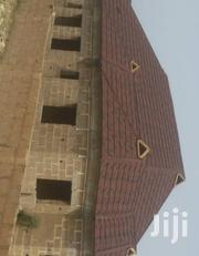 Milano 50years Warantee Stone Coated Roof And Water Gutter | Building Materials for sale in Lagos State, Ikoyi
