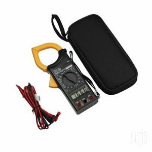 Mastech M266F Digital Clamp Meter