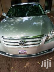 Toyota Avalon 2006 XL Silver | Cars for sale in Abuja (FCT) State, Kubwa