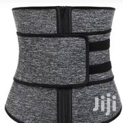 Top Quality Waist Trainer (Double Belt) | Sports Equipment for sale in Lagos State, Surulere